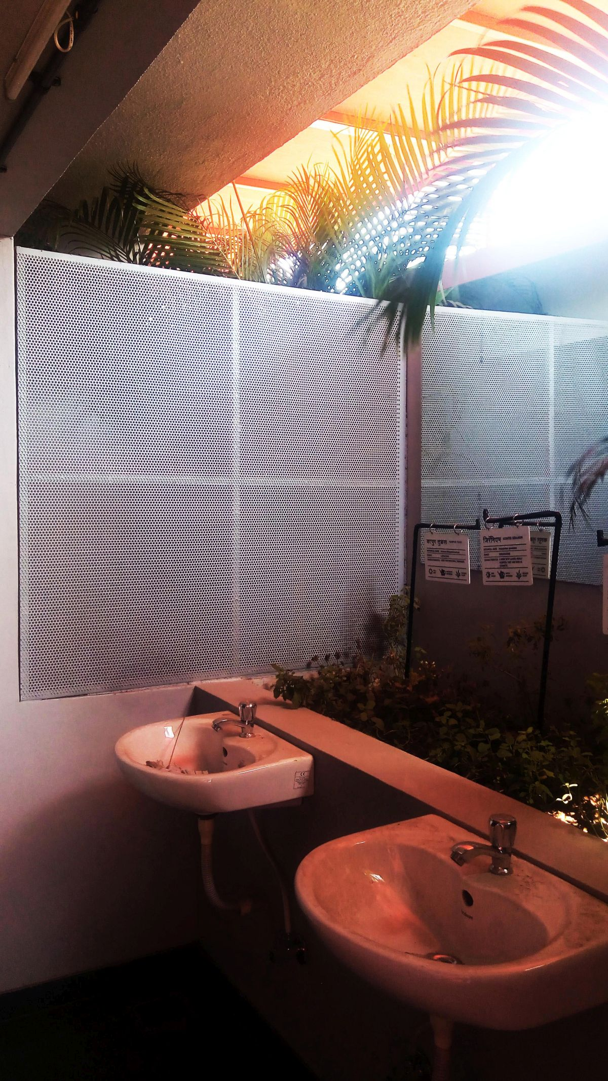Pause - Restrooms, at Bombay-Goa Highway, by RC Architects 5