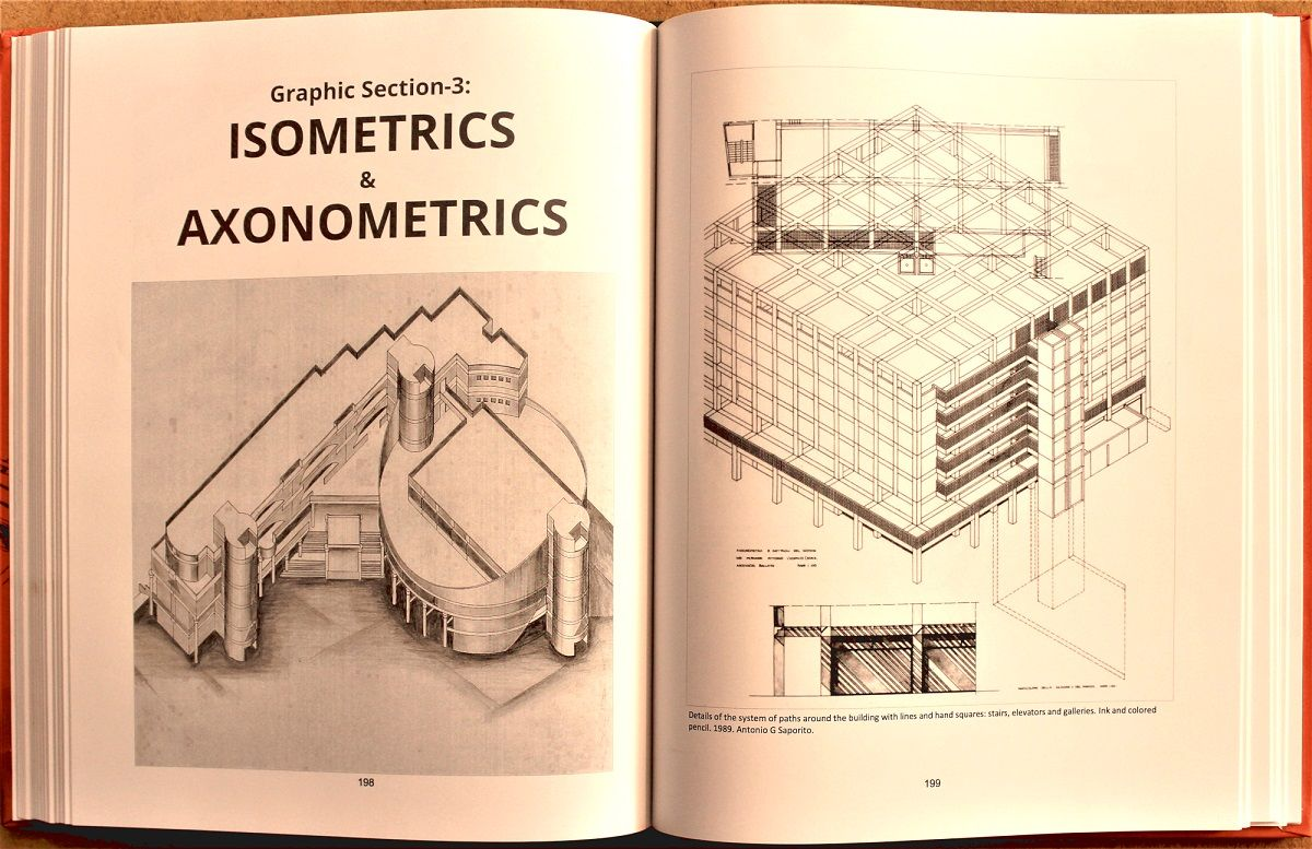 ARCHITECTURAL RENDERING: HAND-DRAWN PERSPECTIVES & SKETCHES - Book Review by Dr Pankaj Chhabra 20
