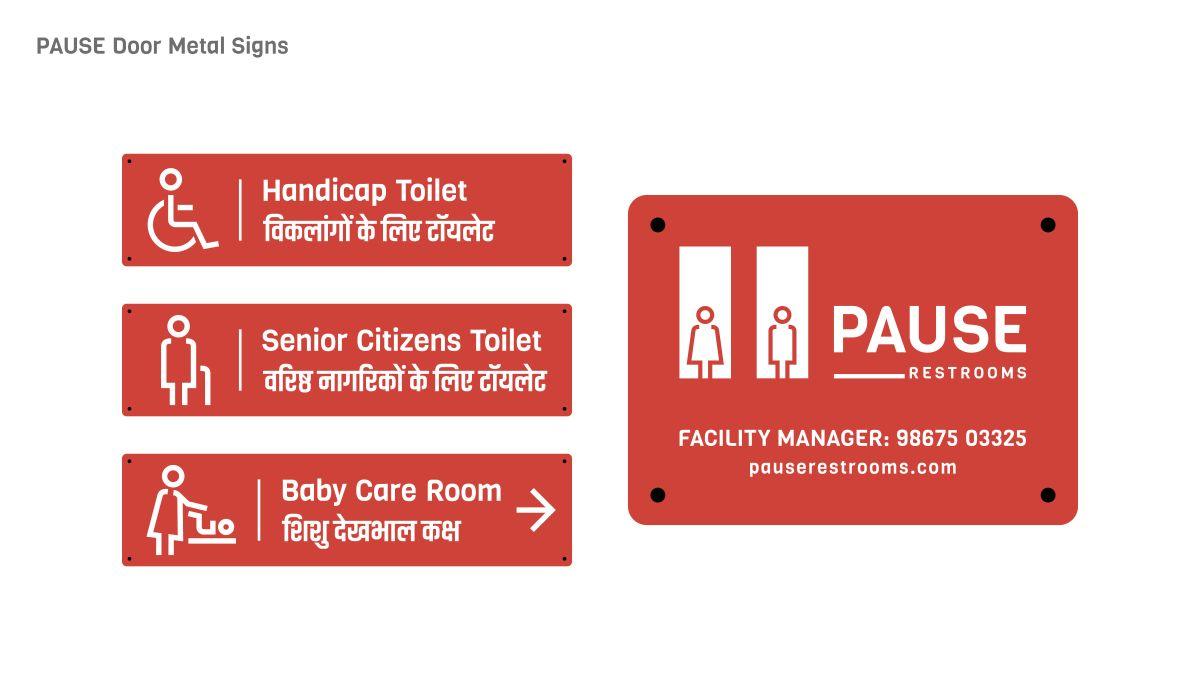 Pause - Restrooms, at Bombay-Goa Highway, by RC Architects 63