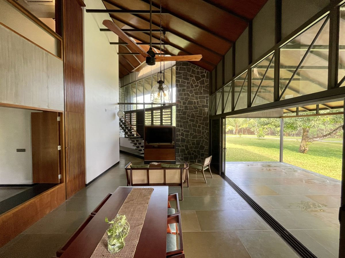 Dr Maani House 2020, at Koothattukulam, by RGB Architecture Studio 14