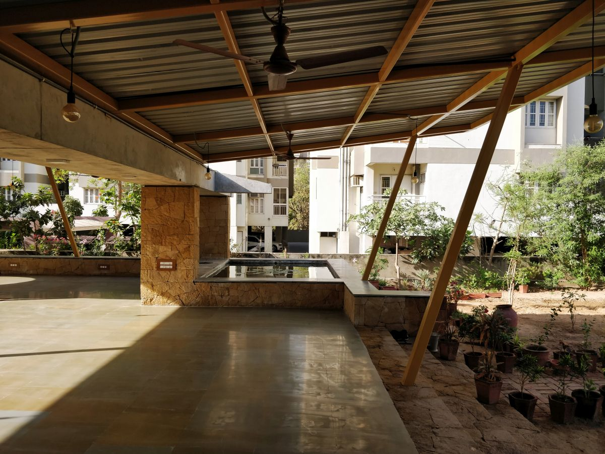 Kamala Cafe, Experiential journey in Nature's bliss, by Studio Praxis 22