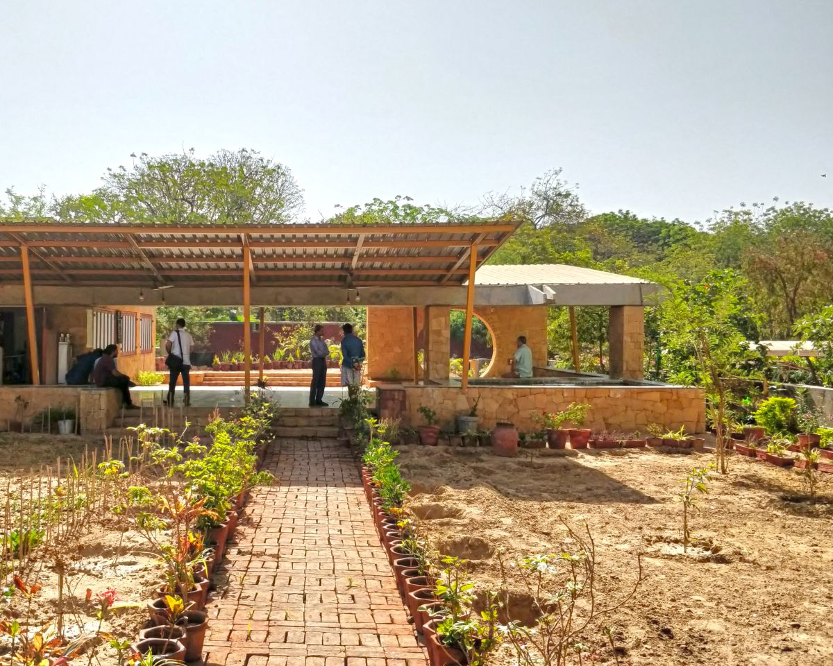 Kamala Cafe, Experiential journey in Nature's bliss, by Studio Praxis 4