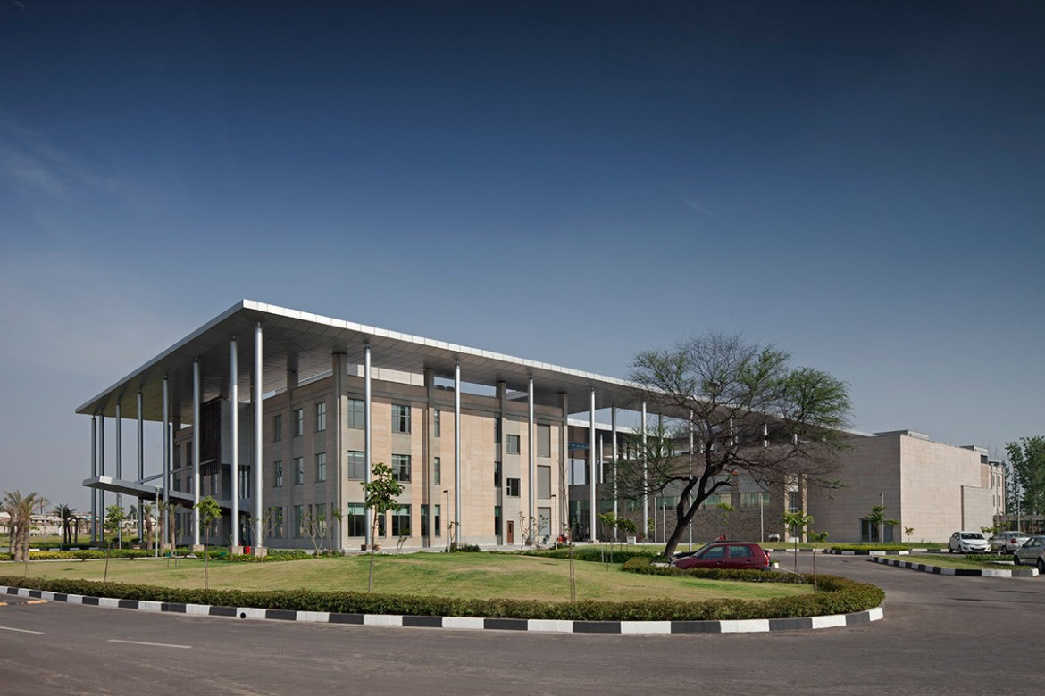 Indian School of Business - Mohali