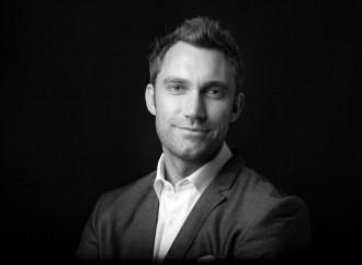 Architect Profile: Steven Charlton