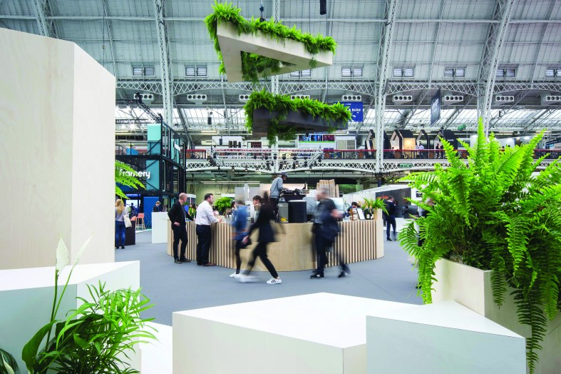 100% Design is moving forward this September at Olympia, London