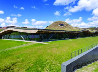 Case Study: The Macallan New Distillery and Visitor Experience by Rogers Stirk Harbour + Partners