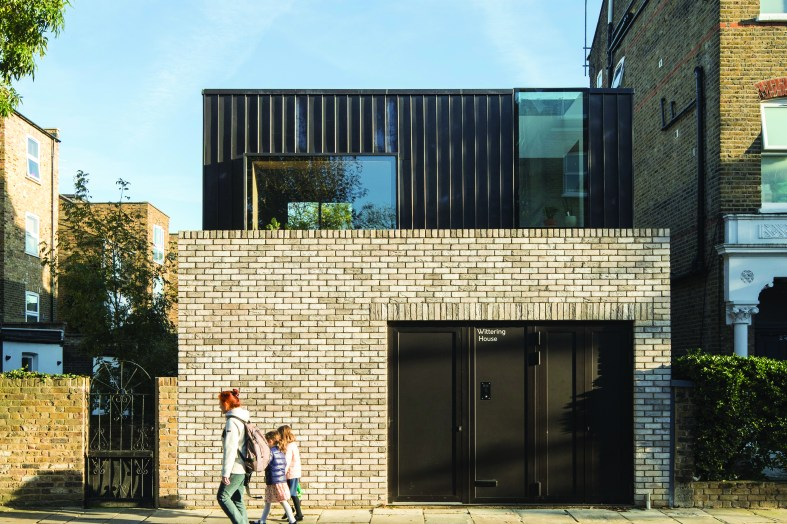 Case Study: Wittering House by gpad London