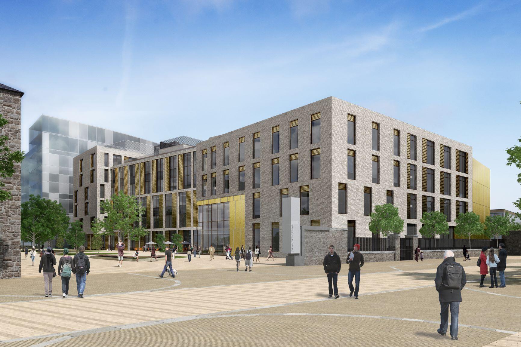 Dublin Institute