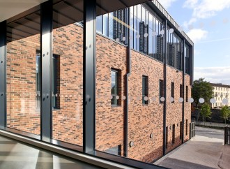 Case Study: Maryhill Health Centre