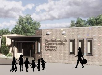 Redesigning Waterbeach Community Primary School