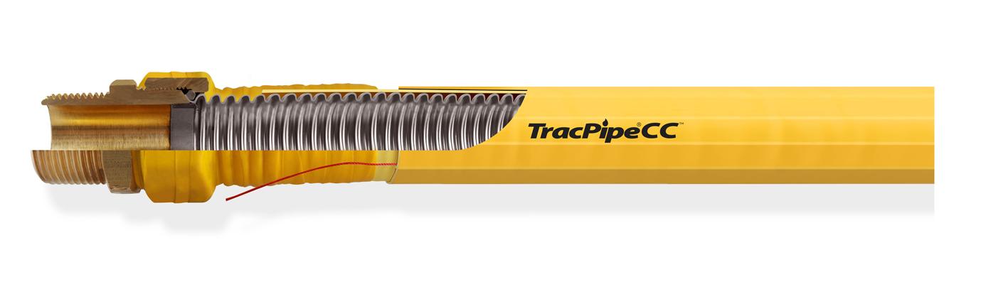 TracPipe