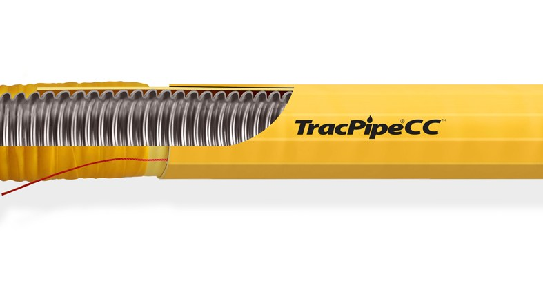 The original TracPipe ® gets updated