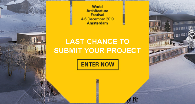 Final WAF Awards entry deadline is this Friday!