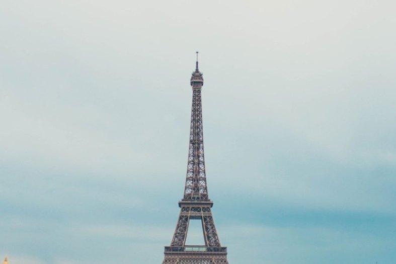 OnE Eiffel Tower