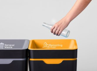 The Power of Design to Change Recycling Behaviours