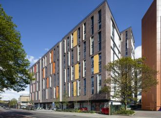 Aquarian Cladding looking to replicate rapid rise