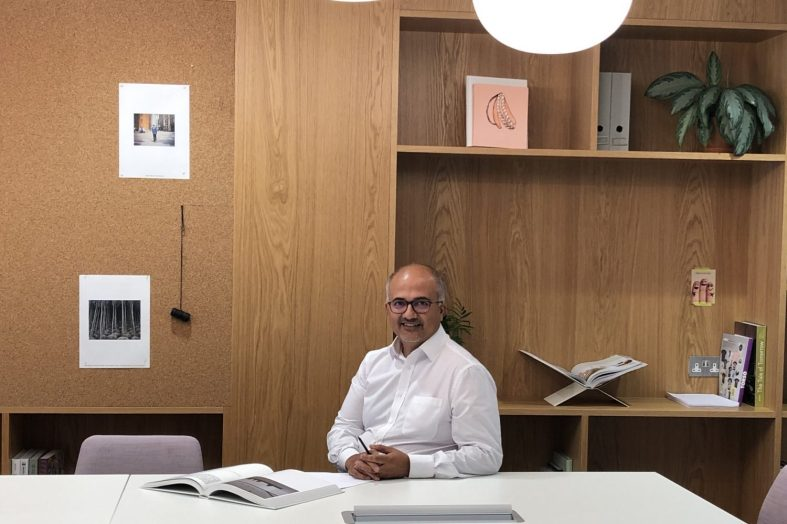 Expansion at CPMG Architects