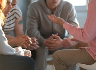 Aggregate Industries prioritise mental health