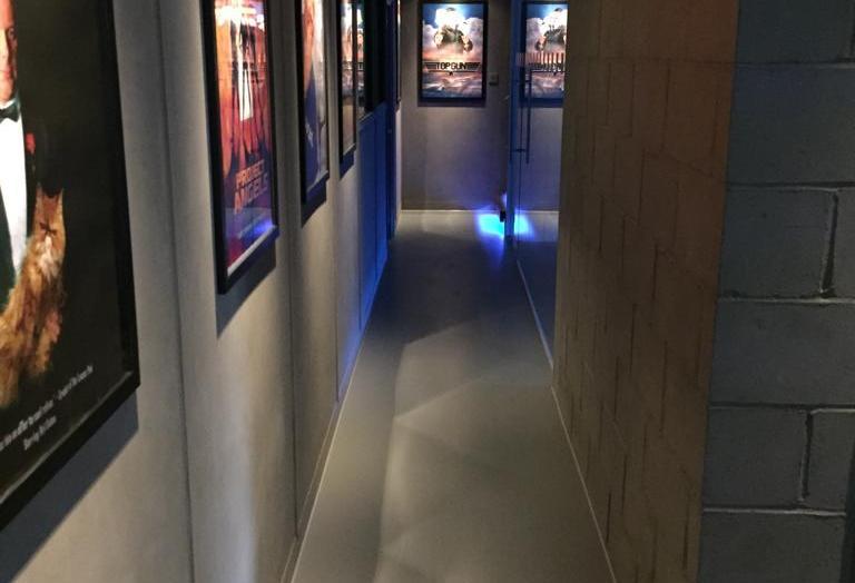 Sika's seamless flooring transforming space
