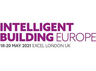 Intelligent Building Europe (IBE), 18-20 May 2021