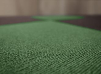 Rawson's carpet solution aimed at future interior textiles