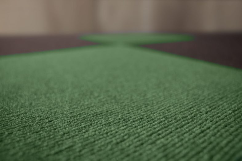 Rawson's carpet solution aimed at future interior textiles