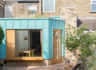 Case Study: Copper House by  Butcher Bayley Architects