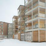 Metsä Wood: Estonia's Harmet manufactures prefabricated housing modules at speed