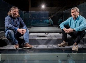 Final test completes £300K R&D investment by structural glass pioneers