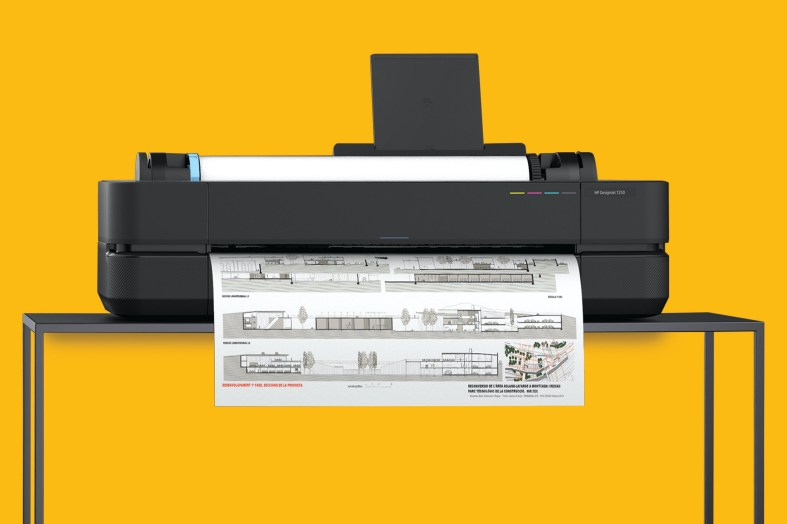 Pay less to print more with HP's Print At Your Service