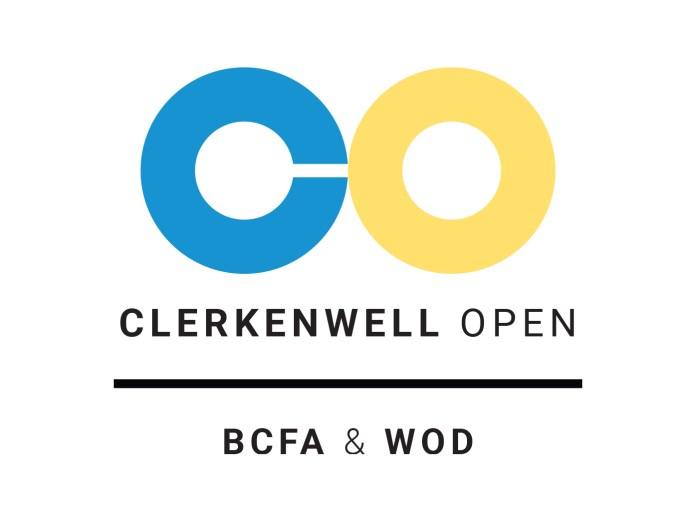 clerkenwell open