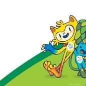 rio 2016 olympic paralympic mascot album