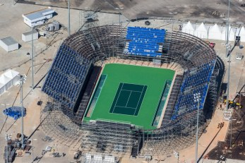 Rio 2016 temporary stands (5)