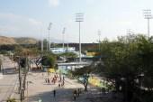 Deodoro Olympic Park