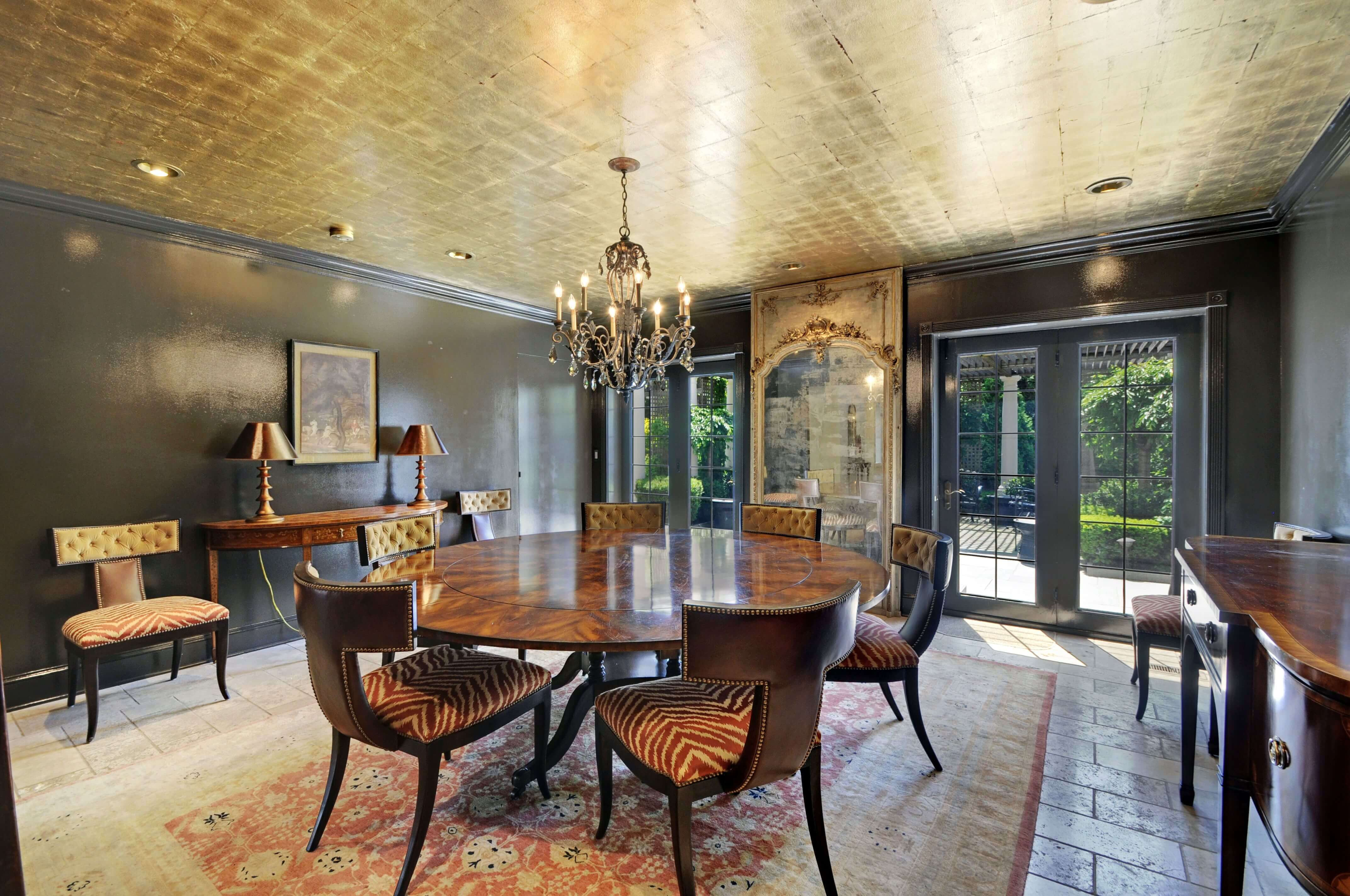 24 Divine Dream Dining Room Designs That Are Worth Seeing