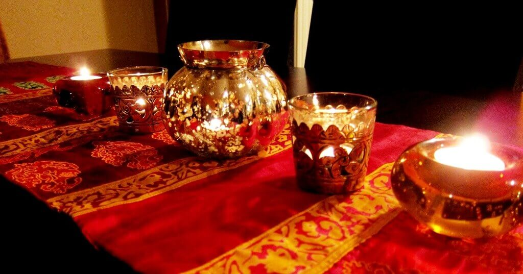 Diwali Festival 20 Ways To Decorate Your Home With