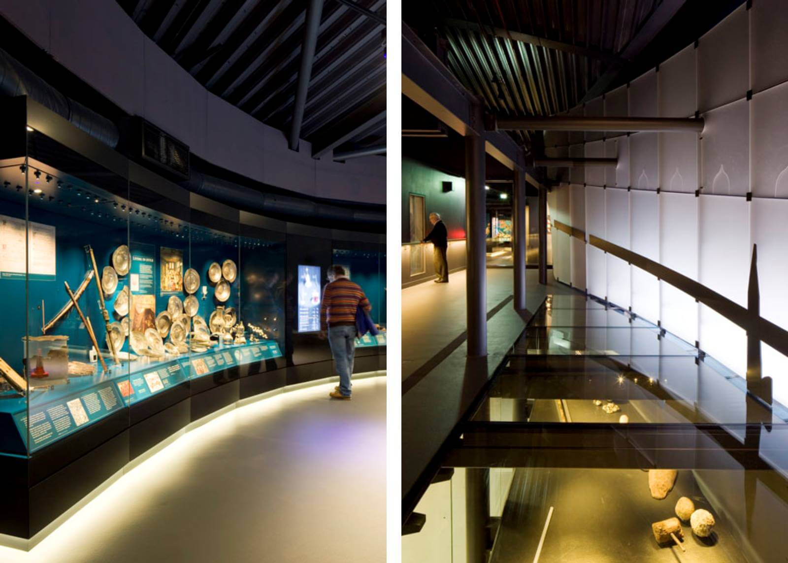 Top 9 Commercial Building Interior Architecture By Uks