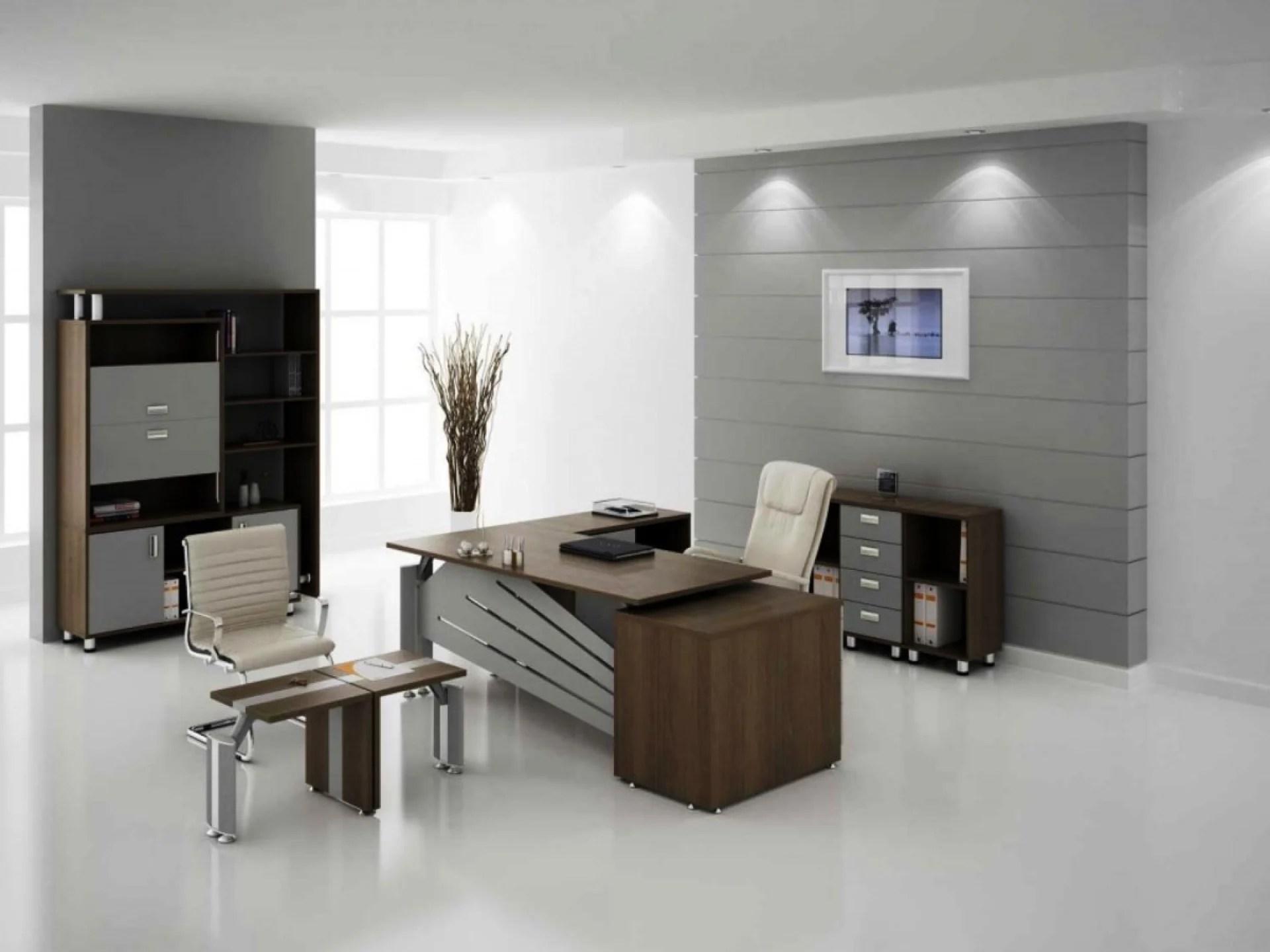 Modern Small Home Office Design Ideas Novocom Top