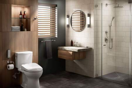 How To Design A Bathroom That Is Eco Friendly eco friendly bathrooms