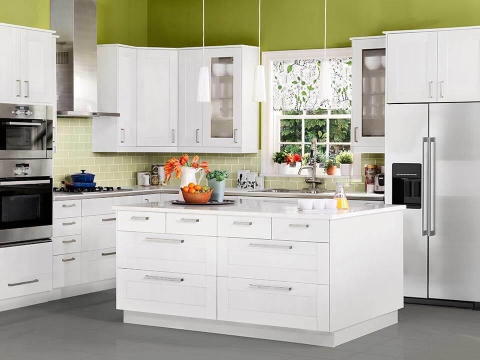 IKEA Kitchen Design Ideas For 2018