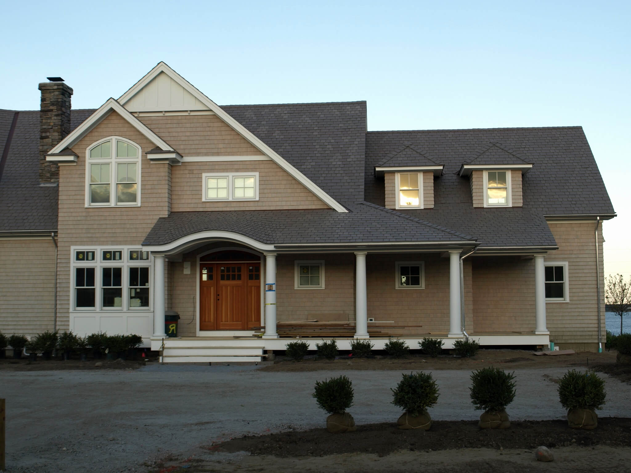 Diverse House Roof Types That Works For All Homes