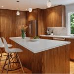 Marvelous Mid Century Modern Kitchens Architecture Ideas