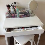 Diy Vanity Table 15 Beautiful Super Easy Ideas For You
