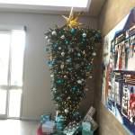 15 Best Upside Down Christmas Tree Decorating Ideas