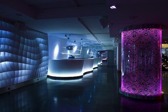 Design Karaoke Interior Bar