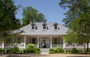 Creole Cottage style