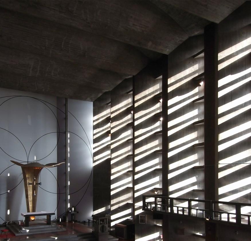 Catholic_Meguro_Church