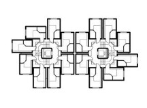 nakagin-capsule-plan
