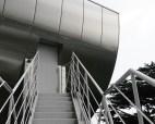 1987 - TIT Centennial Hall - Kazuo Shinohara