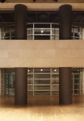 1992 - Tokyo Design Center - Mario Bellini